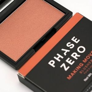 Phase Zero Makeup Making Moves Blusher 5g/0.17 oz